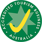 Fully Accredited Tourism Business, Tasmania, Australia